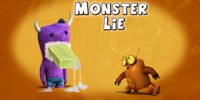 Monster Lie