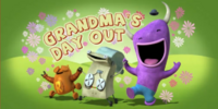 Grandma's Day Out