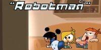 Robotman (episode)
