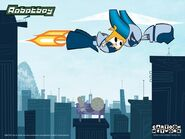 Robotboy CN