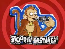 Stoopid Monkey S&M Present