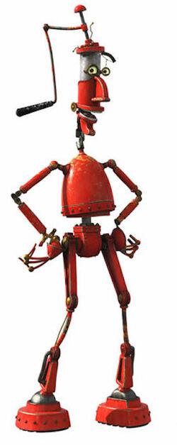 Fender Robots