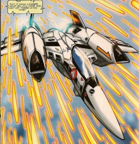 File:YF-4 in battle.jpg
