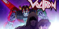 Robotech/Voltron 5