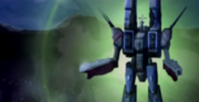 SDF-1 in Barrier
