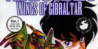 Robotech: Wings of Gibraltar