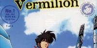 Robotech: Vermilion