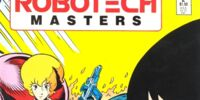 Robotech Masters 2: Southern Cross