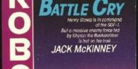 Battle Cry (novel)