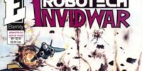Robotech: Invid War 8: Leap in the Dark