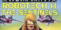 Robotech II: The Sentinels: CyberPirates
