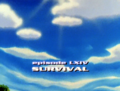 Survival Remastered Title.png