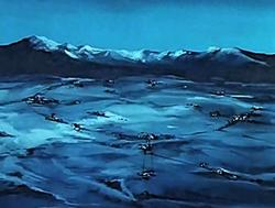 Alaska base