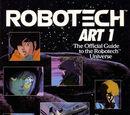 Robotech Art 1