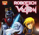 Robotech/Voltron 1