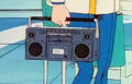 Boom box. FUTURISTIC TECHNOLOGY.png
