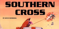 Robotech: The Roleplaying Game Book Four: Southern Cross