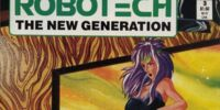 Robotech: The New Generation 3: Lonely Soldier Boy