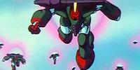 Male Power Armor