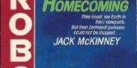 Homecoming (novel)