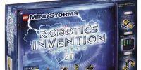 MINDSTORMS RCX 2.0