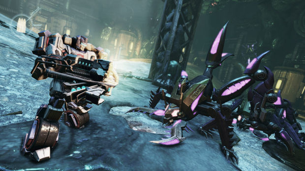 File:Transformers-Fall-of-Cybertron-Jazz-fighting-Insecticons-2-620x.jpg