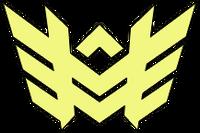 Security symbol Megatron Origin