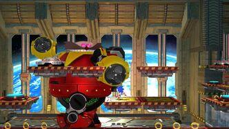 Classic Sonic vs. Death Egg-1-