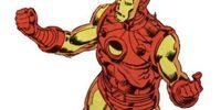 Iron Man Mk. III