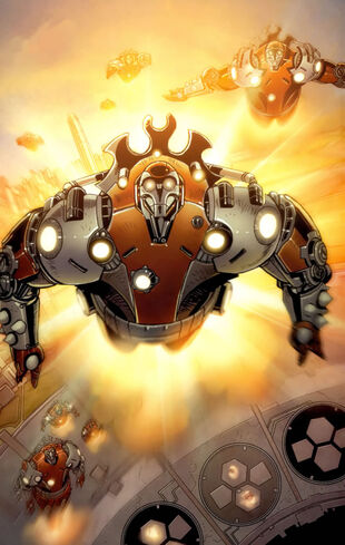 Dreadnought (Earth-616) from Invincible Iron Man Vol 1 512