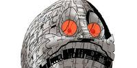 Death Egg (Archie)