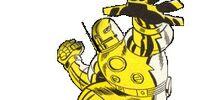 Iron Man Mk. II
