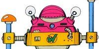Wily Machine No. 3
