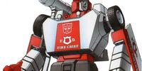 Red Alert (G1)