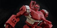 Warpath (G1)