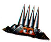 Sonic3&K Badnik Spiker
