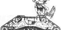 H-K Tank