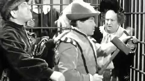 The Three Stooges Compilation 2 Hours