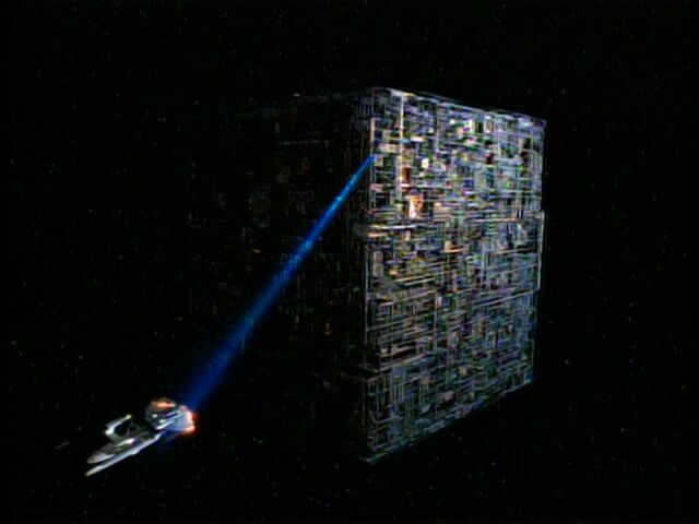 File:1000px-Borg cube destroys the Melbourne.jpg