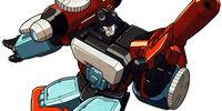 Perceptor (G1)