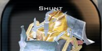 Shunt/Robot Wars: Arenas of Destruction