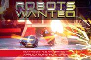 Applications Open
