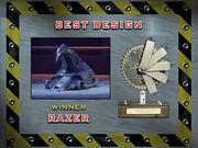 Razer best design