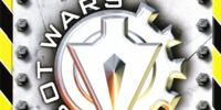 Robot Wars: The First World Championship (Video)