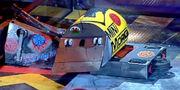 Mini Morg X-Terminator SMIDSY