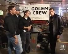 Golem Crew
