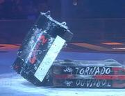 Tornado vs Chaos 2