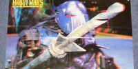 Robot Wars Magazine/Issue 4