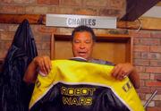 Craig Charles Jackets