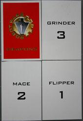 Boardgamecards